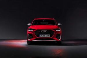 Audi анонсировала новую линейку RS