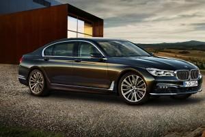Каким будет новый BMW 7 Series: первые официальные данные!