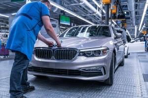 Компанию BMW оштрафовали почти на 10 млн. долларов!